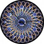 Art-Puzzle-4149 Puzzle-Uhr - Pupille