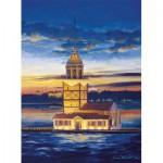 Puzzle  Art-Puzzle-4159 Türkei: Leanderturm