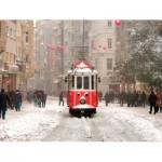 Puzzle  Art-Puzzle-4328 Turkey: Beyoğlu, Istanbul