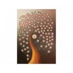 Puzzle  Art-Puzzle-4365 Allah'in 99 Ismi (Esma-ül Hüsna)