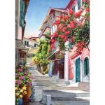 Puzzle  Art-Puzzle-4414 Greece: Parga