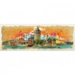 Puzzle  Art-Puzzle-4477 Istanbul