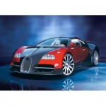 Puzzle  Castorland-101382 Bugatti Veyron 16.4