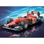 Puzzle  Castorland-27255 Formel 1