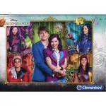 Puzzle  Clementoni-07238 Disney Descendants