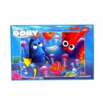 Puzzle  Clementoni-07524 XXL Teile - Finding Dory