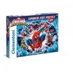 Puzzle  Clementoni-20652 Spider-Man