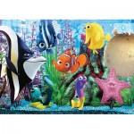 Puzzle  Clementoni-24472 XXL Teile - Finding Nemo