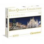 Puzzle  Clementoni-31496 Mailand