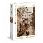 Puzzle  Clementoni-35005 Venedig
