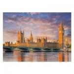 Puzzle  Clementoni-39269 Houses of Parliament, London
