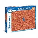 Puzzle  Clementoni-39359 Finding Dory