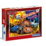 Puzzle   Cars
