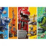 Puzzle   DreamWorks - Dinotrux