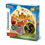 Puzzleuhr - The Lion Guard