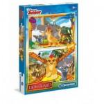 Puzzle   The Lion Guard