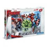 Puzzle   XXL Teile - Avengers