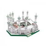 Cubic-Fun-MC178H Puzzle 3D - Mekka