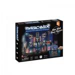 Cubic-Fun-OM3608h 3D Puzzle - Magic Box - New York (Schwierigkeit: 4/6)