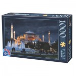 Puzzle  Dtoys-64301-NL11 Hagia Sophia, Istanbul