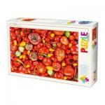 Puzzle  Dtoys-71958-HD-03 Tomato