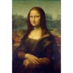 Puzzle  Dtoys-72689-DA-01 Leonardo da Vinci : Mona Lisa