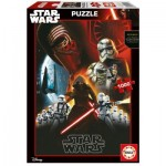 Puzzle  Educa-16524 Star Wars