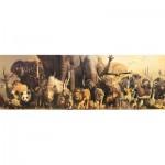 Puzzle  Eurographics-6010-4654 Haruo Takino - Noah's Ark