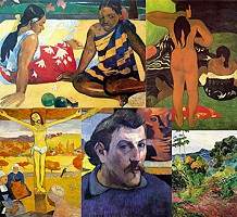 Puzzle Gauguin Paul