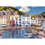 Puzzle   John Gillo - Boat Float