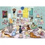 Puzzle   Linda Jane Smith - The Bark Off Bakery