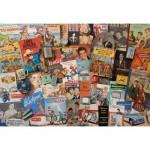 Puzzle   Robert Opie - Spirit of The 50's