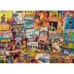 Puzzle   Robert Opie - Spirit of The 60's