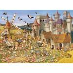 Puzzle  Grafika-Kids-00814 François Ruyer
