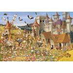 Puzzle  Grafika-Kids-00818 XXL Teile - François Ruyer