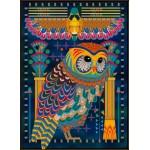 Puzzle  Grafika-Kids-00968 Ägyptische Eule