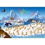 Puzzle  Grafika-Kids-01444 François Ruyer - Dreaming