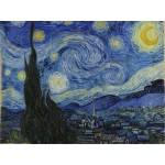 Puzzle  Grafika-00060 Vincent van Gogh, 1889