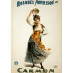 Puzzle  Grafika-00080 Rosabel Morrison in Carmen