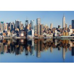 Puzzle  Grafika-00646 New-York City