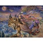 Puzzle  Grafika-00893 Flight of the Lynx