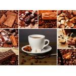 Puzzle  Grafika-00972 Kaffee