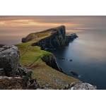 Puzzle  Grafika-01268 Skye, Insel in Schottland