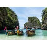 Puzzle  Grafika-01473 Thailand