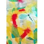 Puzzle  Grafika-02102 Libelle 2