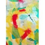 Puzzle  Grafika-02103 Libelle 2