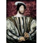Puzzle   Jean Clouet : François Ier's Portrait, King of France, 1530