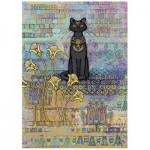 Puzzle  Heye-29536 Egyptian