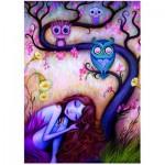 Puzzle  Heye-29686 Jeremiah Ketner: Wishing Tree