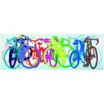 Puzzle  Heye-29737 Taliah Lempert: Colourful Row